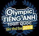 logo olympic english